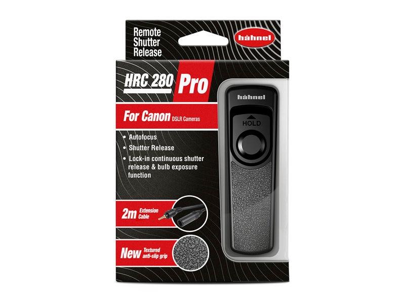 Hähnel Fjärrutlösare HRC 280 För Canon