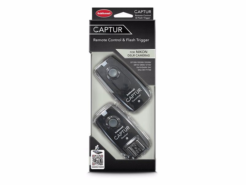 Hähnel Captur Remote Nikon
