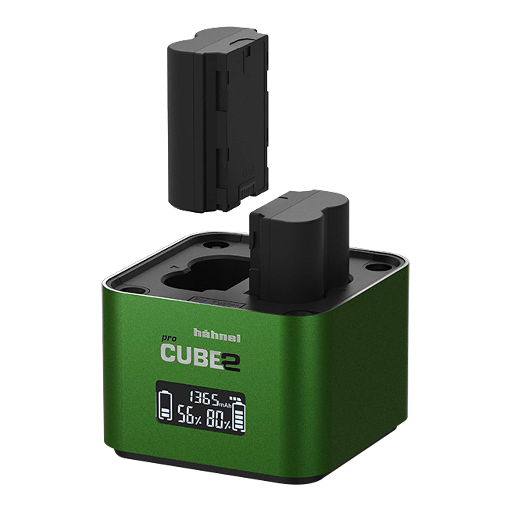 Hähnel Procube 2 Twin Charger Fuji