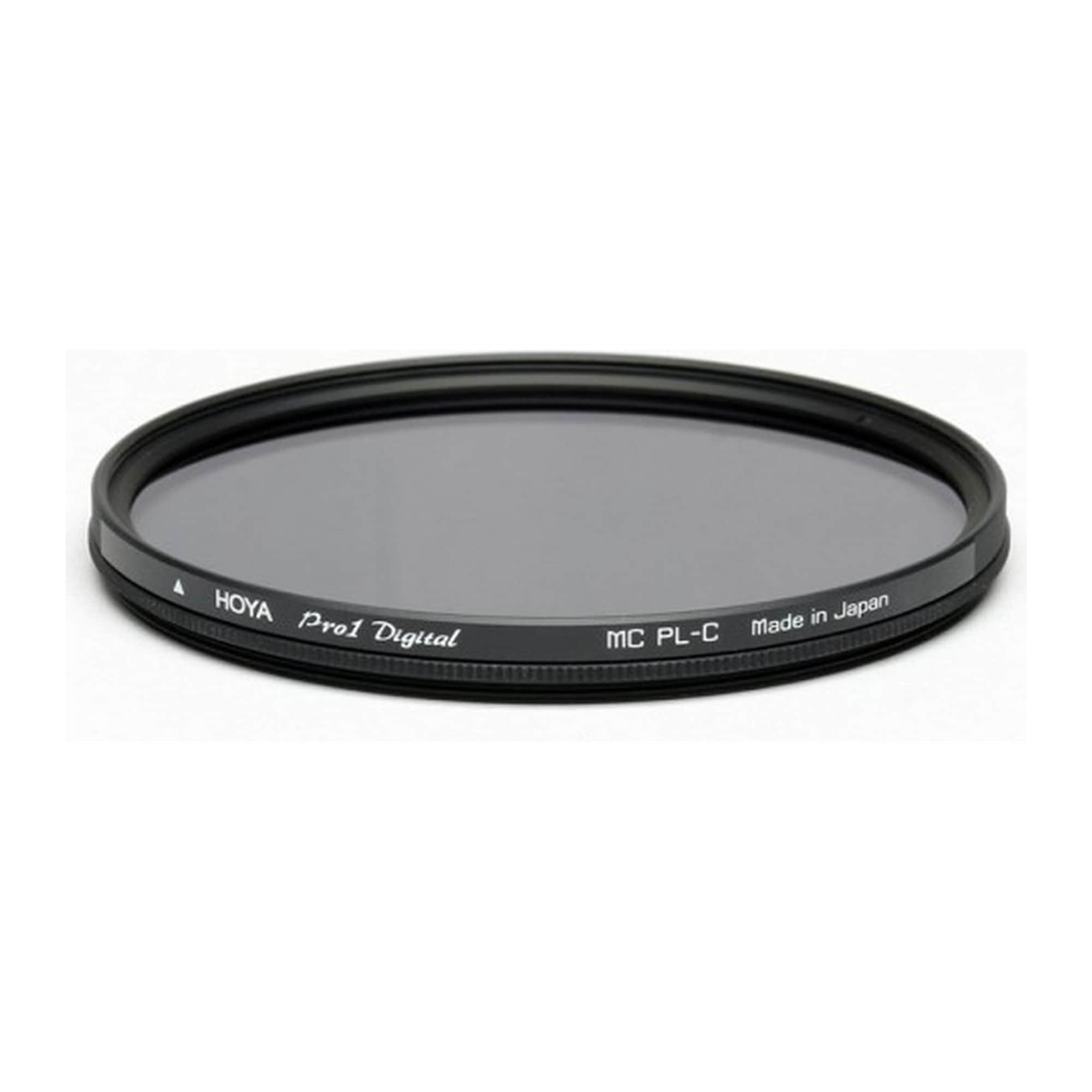 Hoya Polariseringsfilter 52mm Pro1 Circular PL