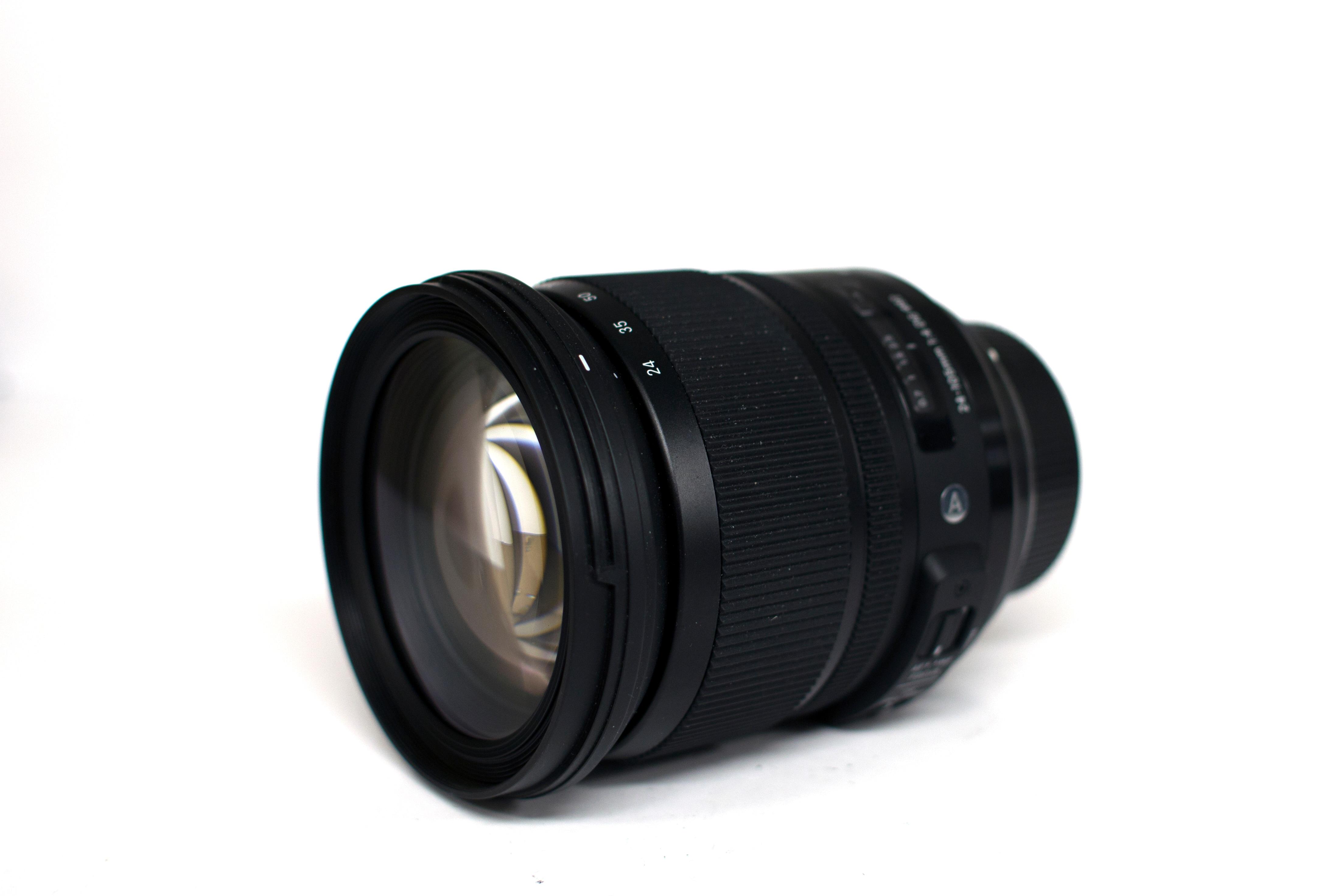 Sigma 24-105mm f/4 DG OS HSM ART Nikon - BEGAGNAD