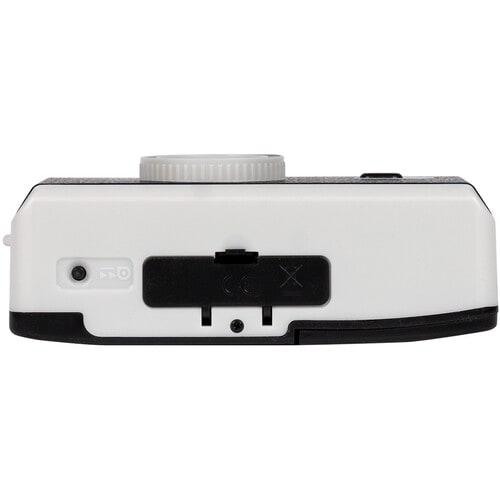 Ilford Camera Sprite 35-II Svart&Silver