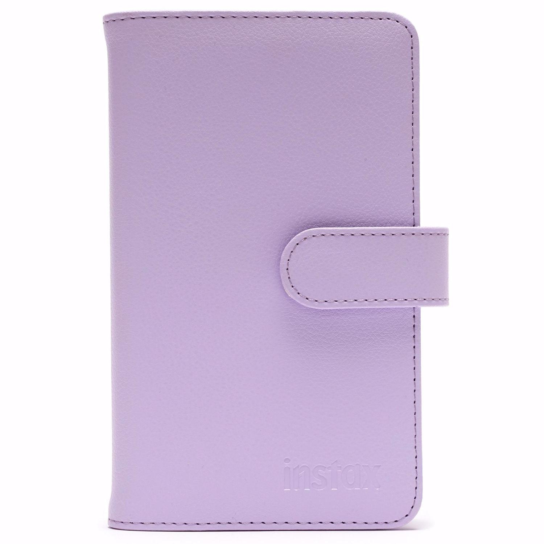 Fujifilm Instax Mini Album Lilac-Purple