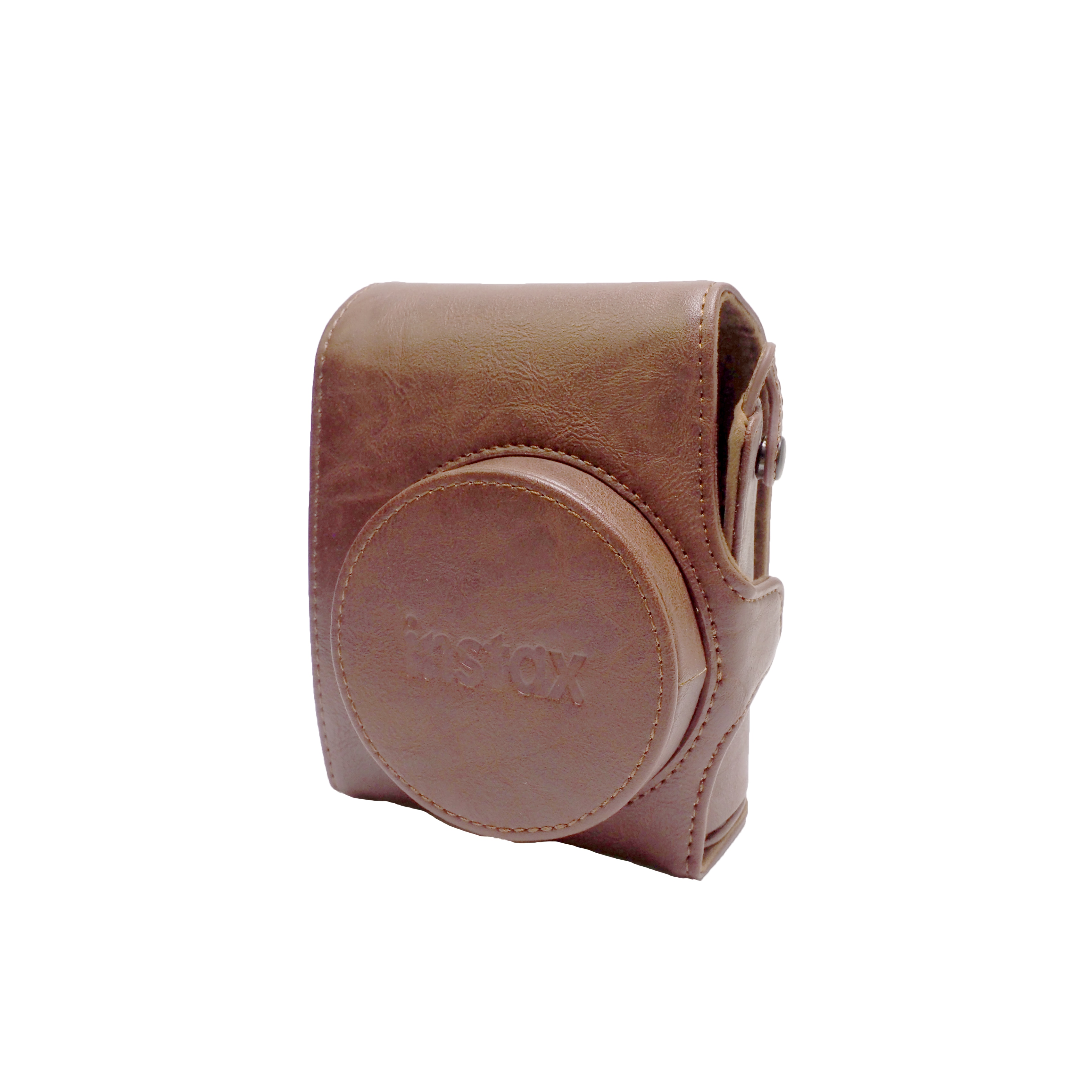Fujifilm Instax Mini 90 Väska Brun