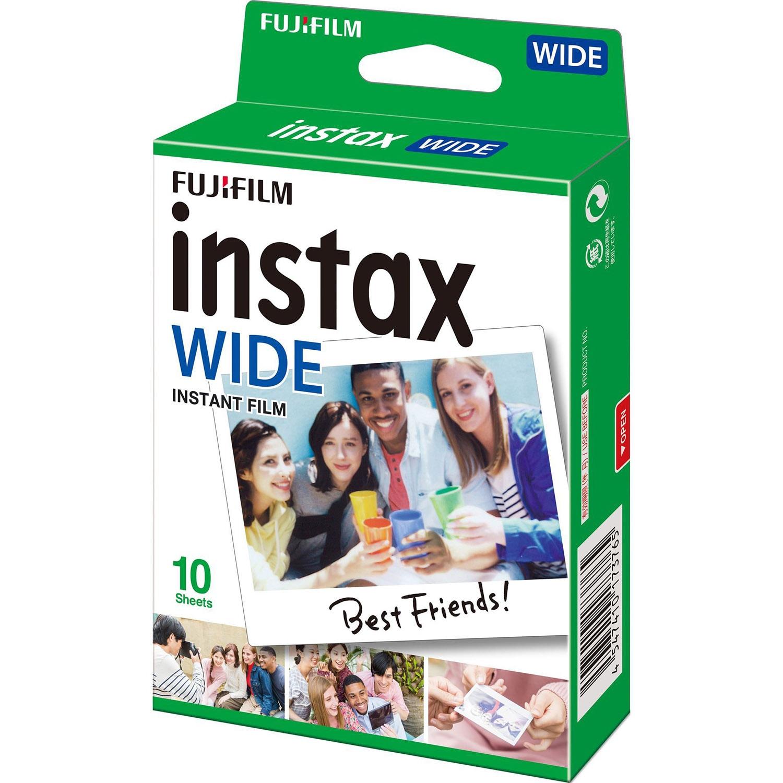 Fujifilm Instax Wide Film 10 Bilder