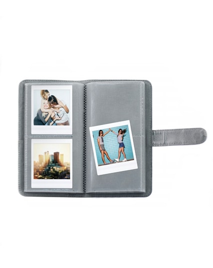 Fujifilm Instax Square Album Graphite Gray