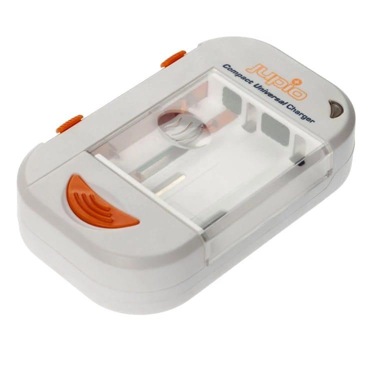 Jupio universell batteriladdare