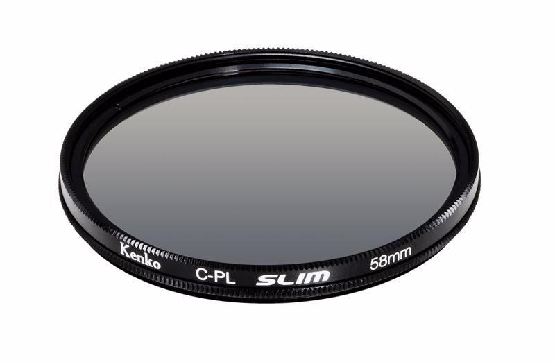 Kenko Filter Circ PL Slim 72mm