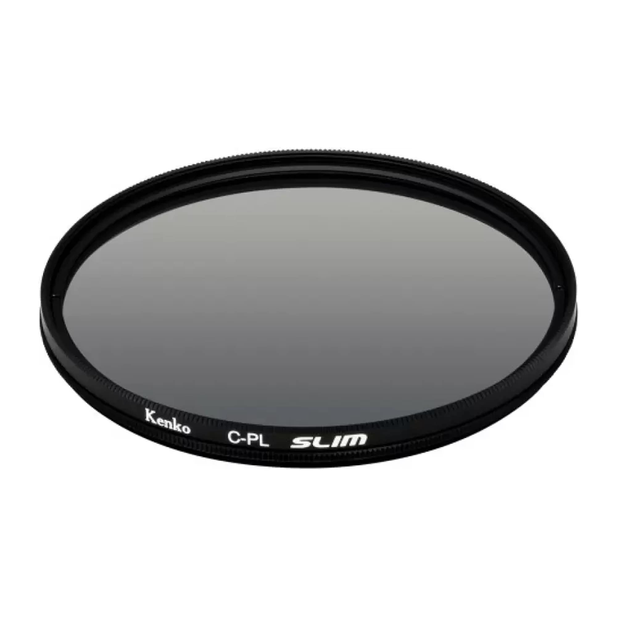 Kenko Filter Circular Polarizing Slim 55 mm