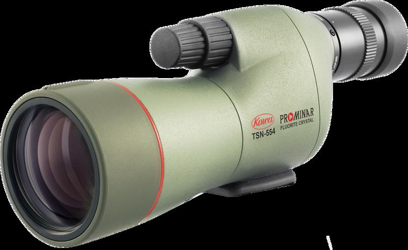 Kowa Spottingscope TSN-554 15-45x Prominar