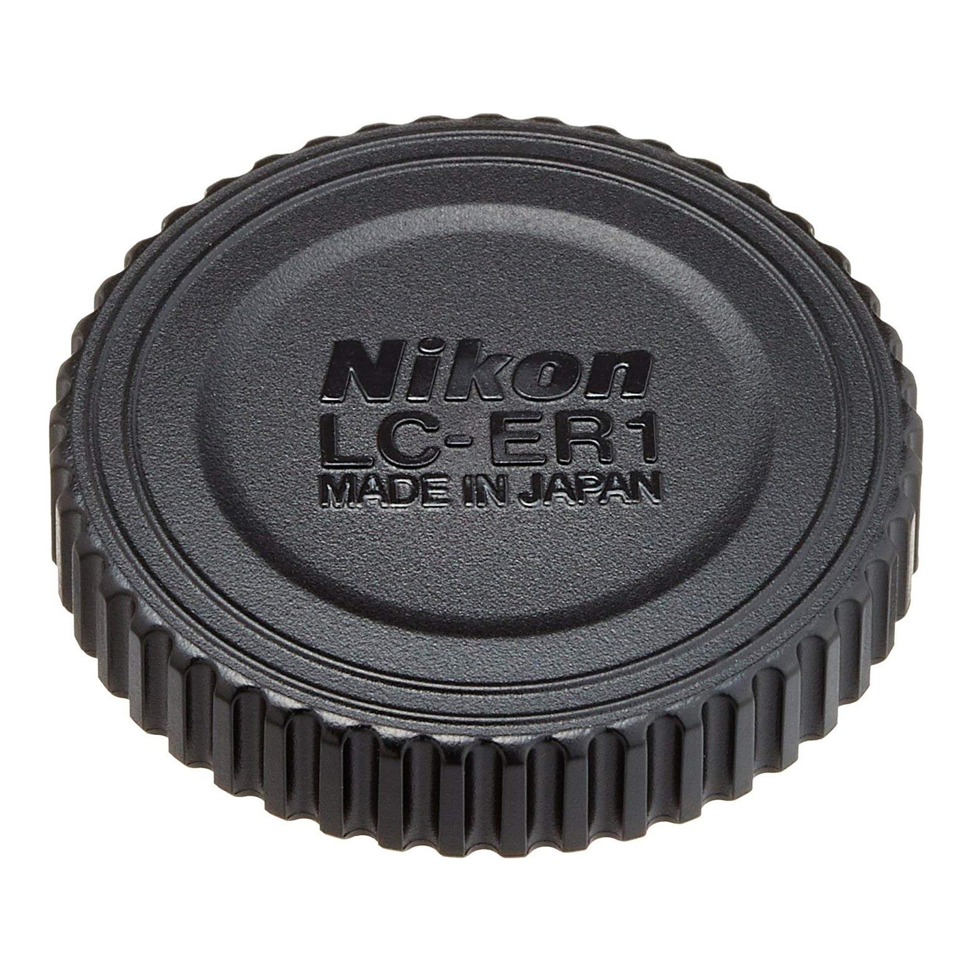 Nikon LC-ER1 Bakre Objektivlock
