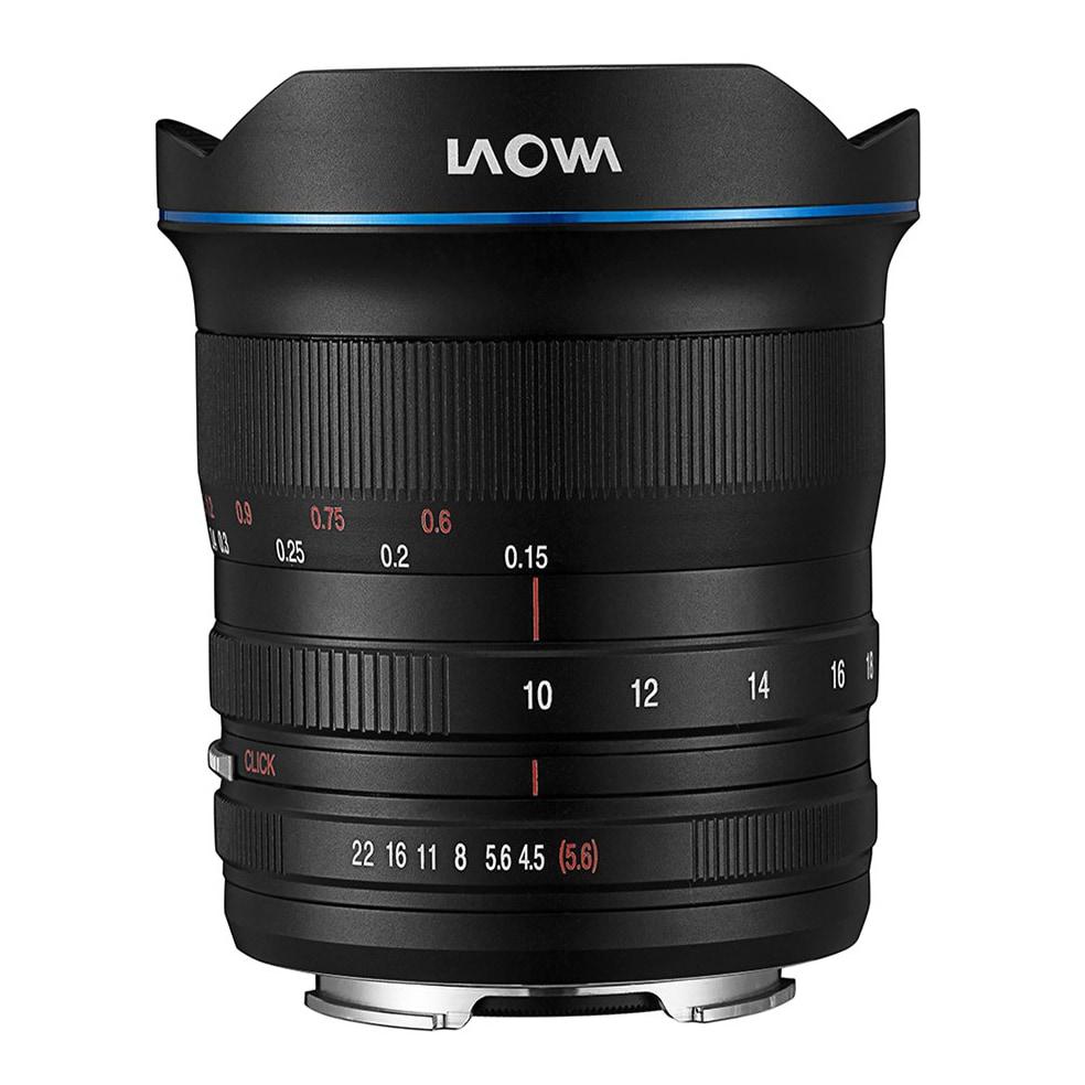 Laowa Venus Optics 10-18mm f/4.5-5.6 - Sony FE