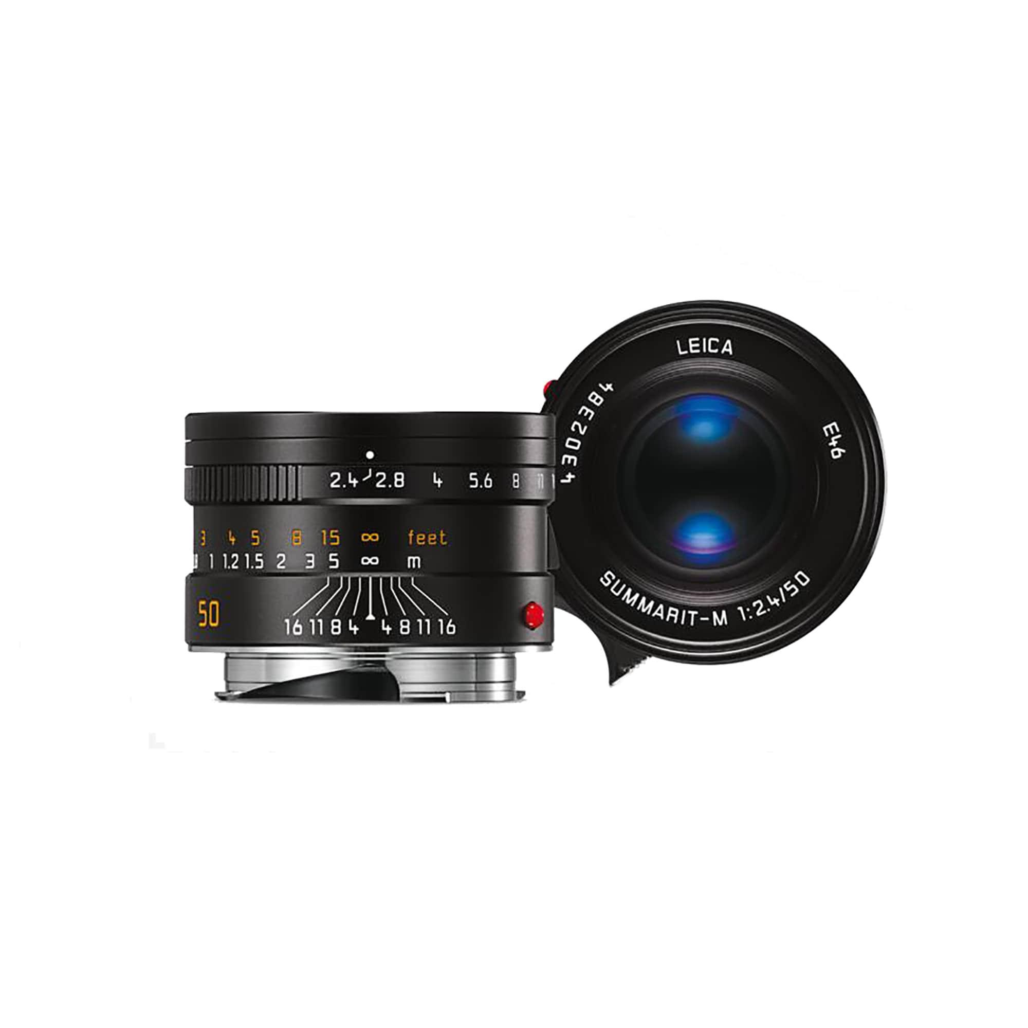 Leica Summarit M 2,4/50