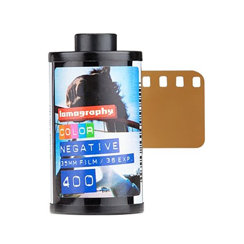 Lomography Color Negative 400 135/36 1st