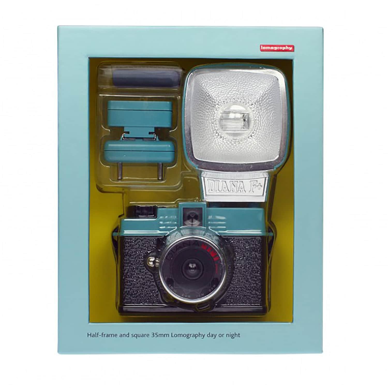 Lomography Diana Mini & Flash