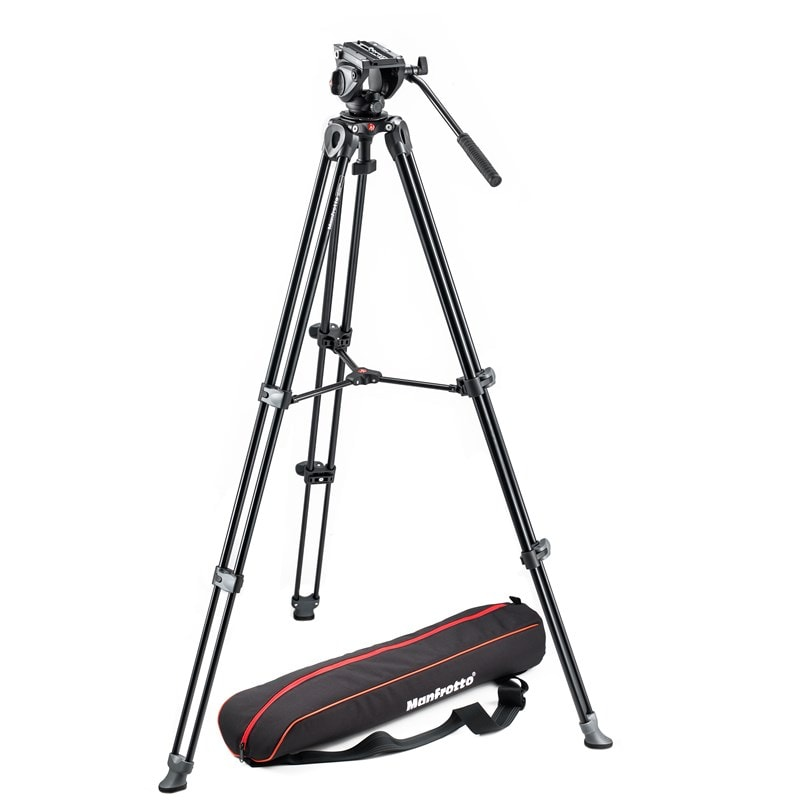 Manfrotto MVK500AM MVT502AM Väska Alu