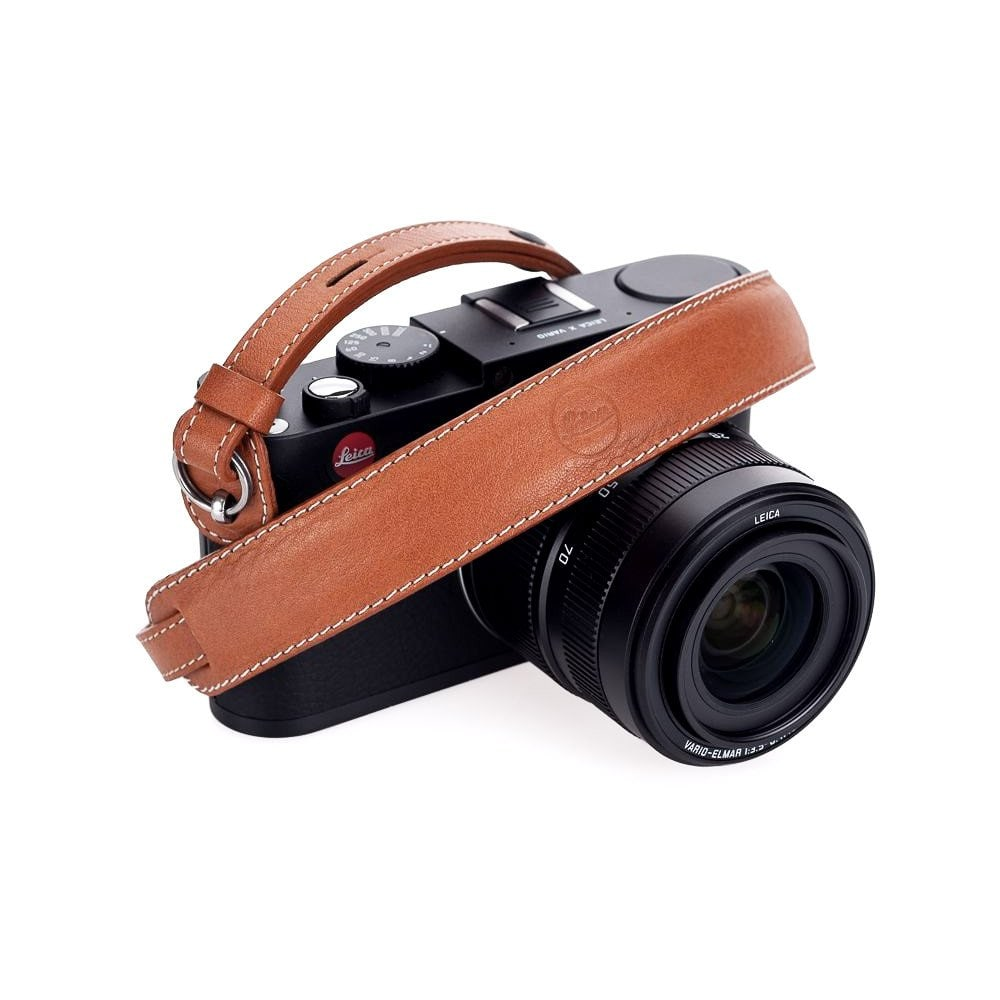 Leica Axelrem Cognac X/M