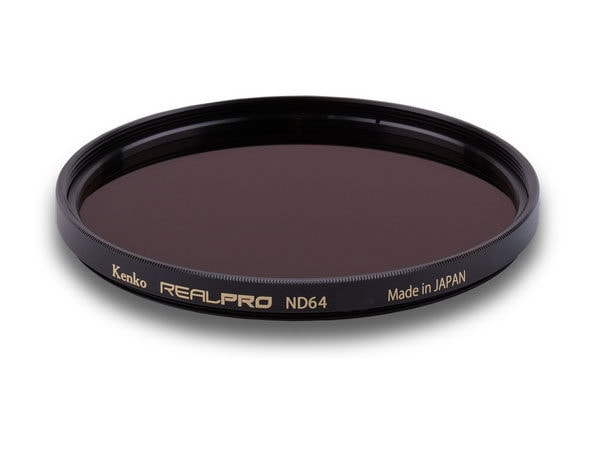 Kenko Filter Real Pro ND64 55mm