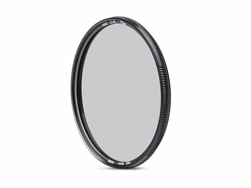 Nisi Filter Cpl Pro Nano Huc 82mm