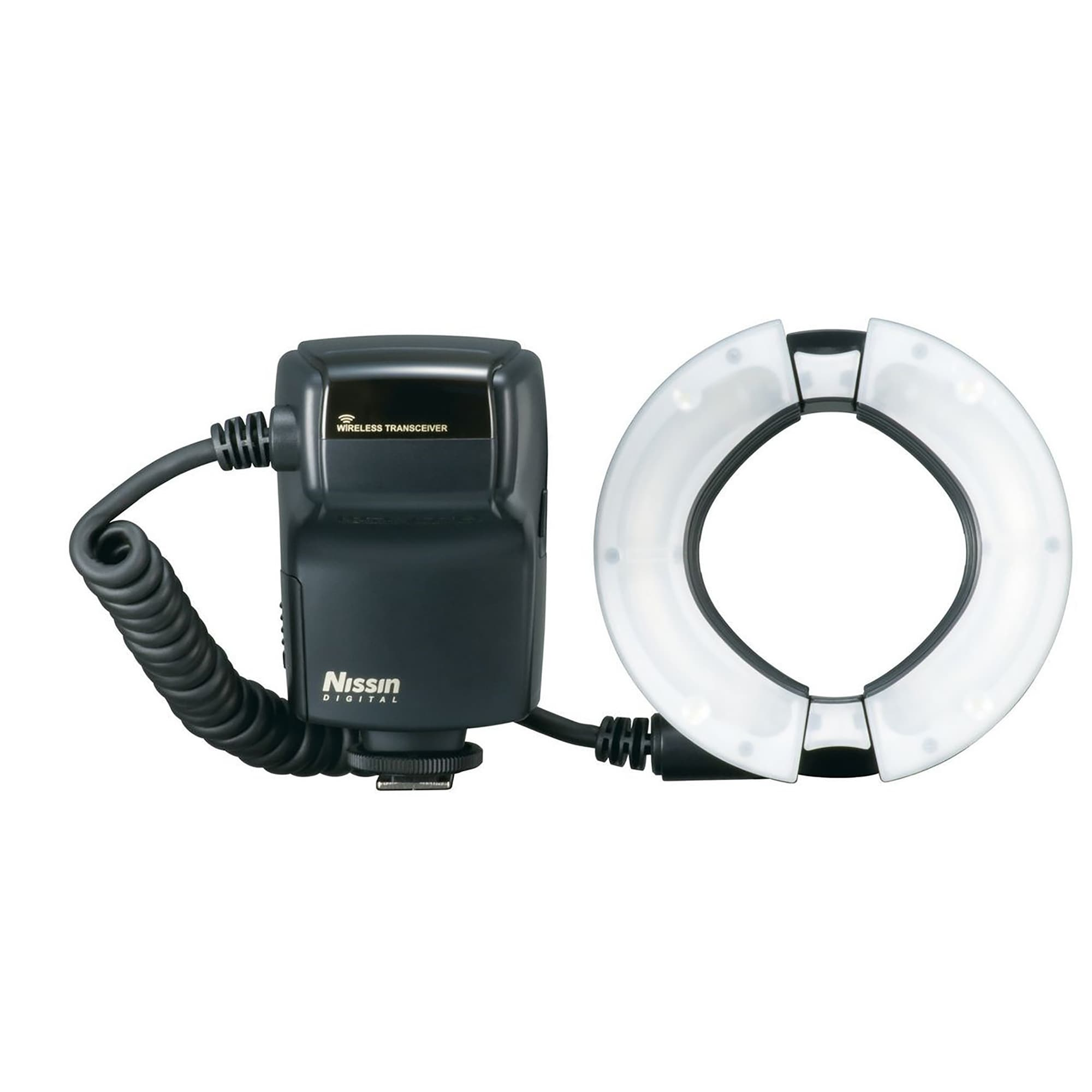 Nissin Macro Ring Flash MF18 Nikon