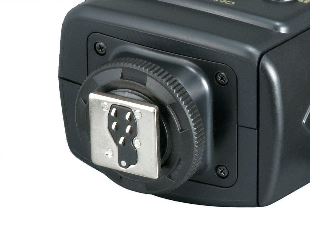 Nissin Macro Ring Flash MF18 Nikon