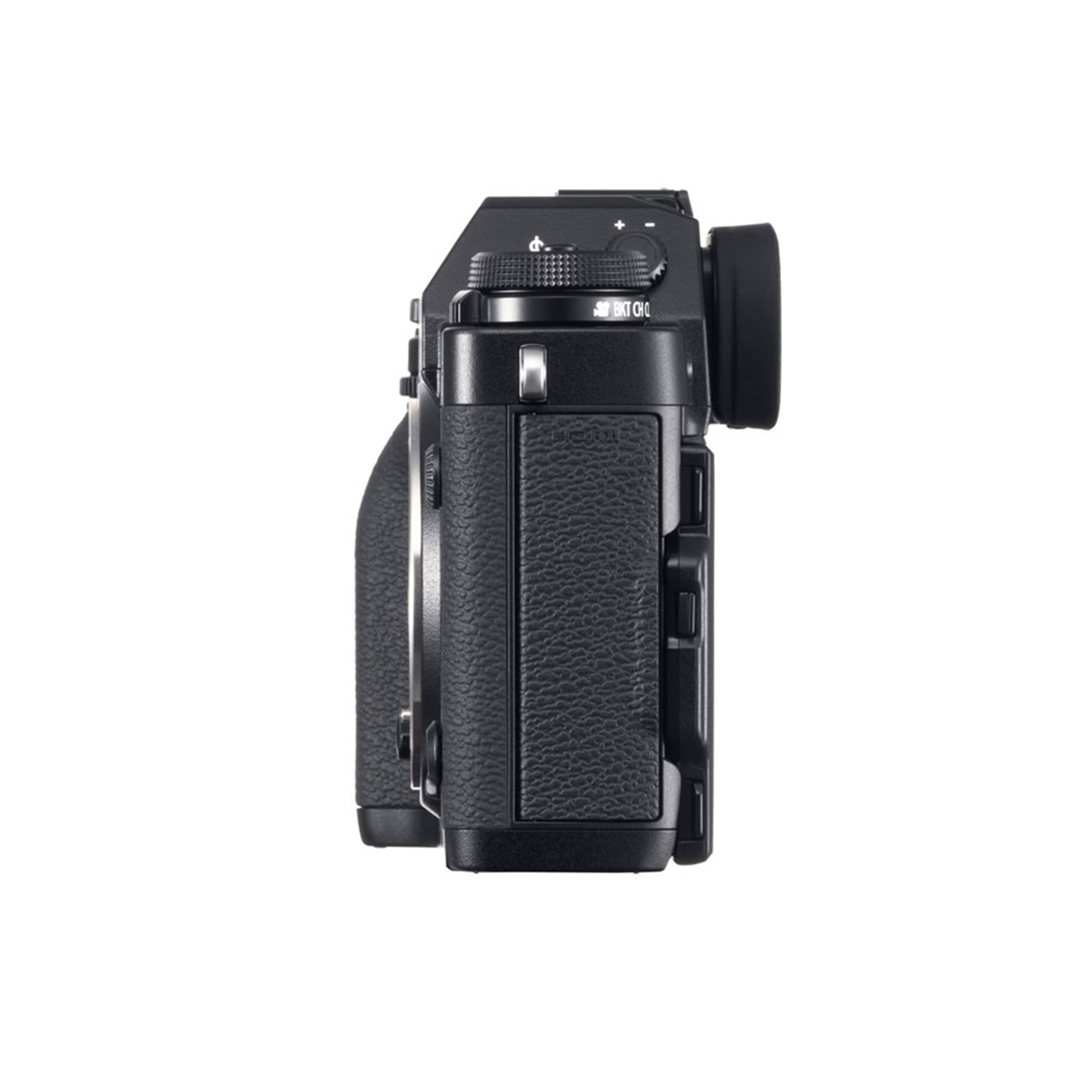 Fujifilm X-T3 Kamerahus Svart
