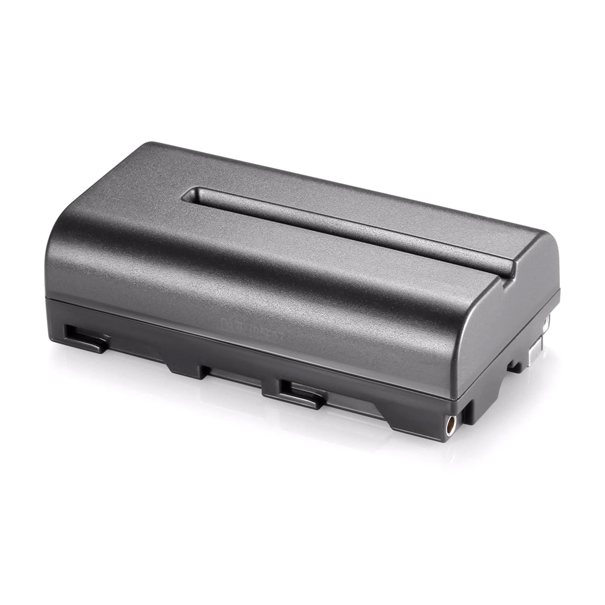 Nanlite Batteri 2000mAh NP-F type