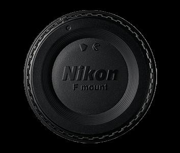 Nikon Bf-1B Kamerahuslock Till D-Slr