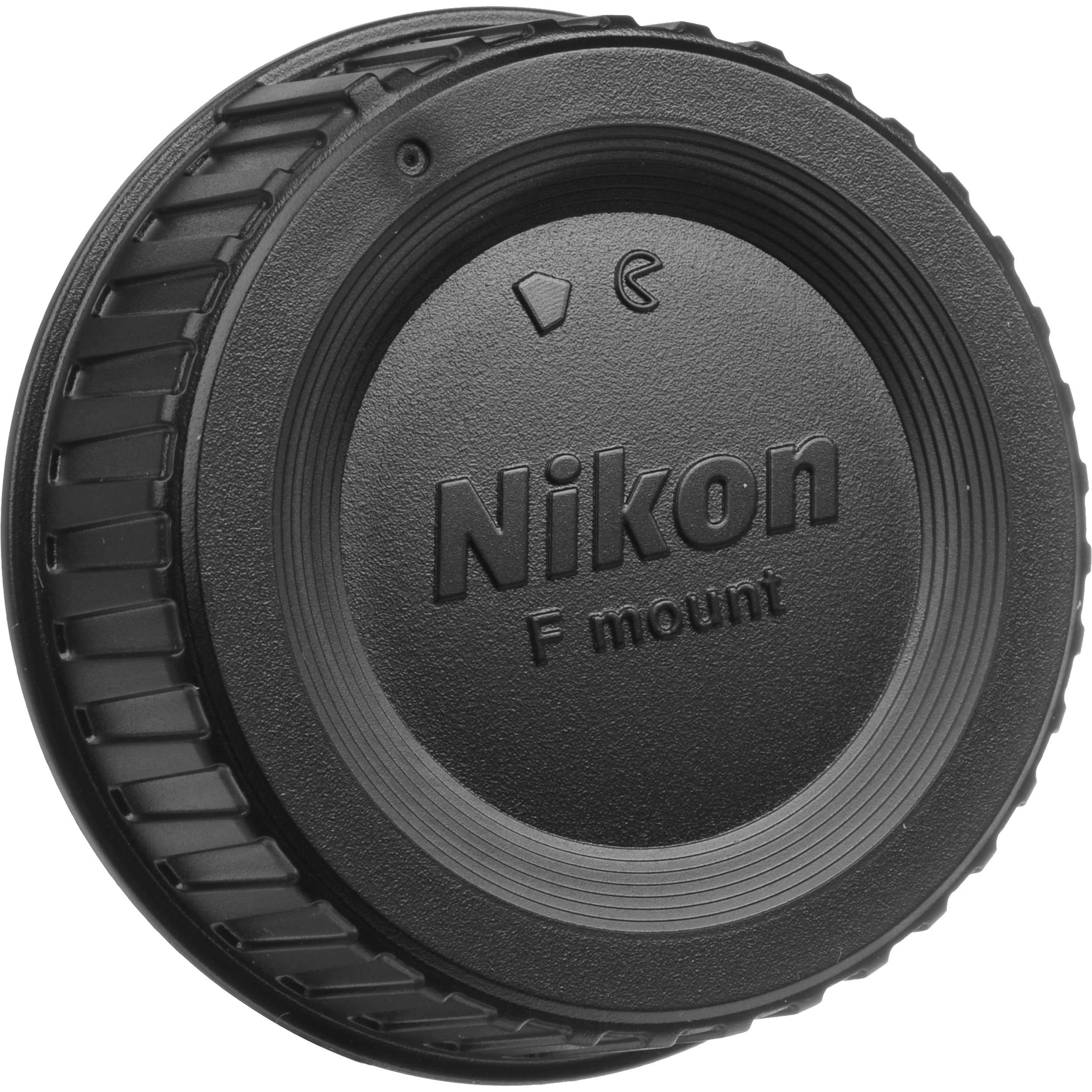 Nikon LF-4 Baklock