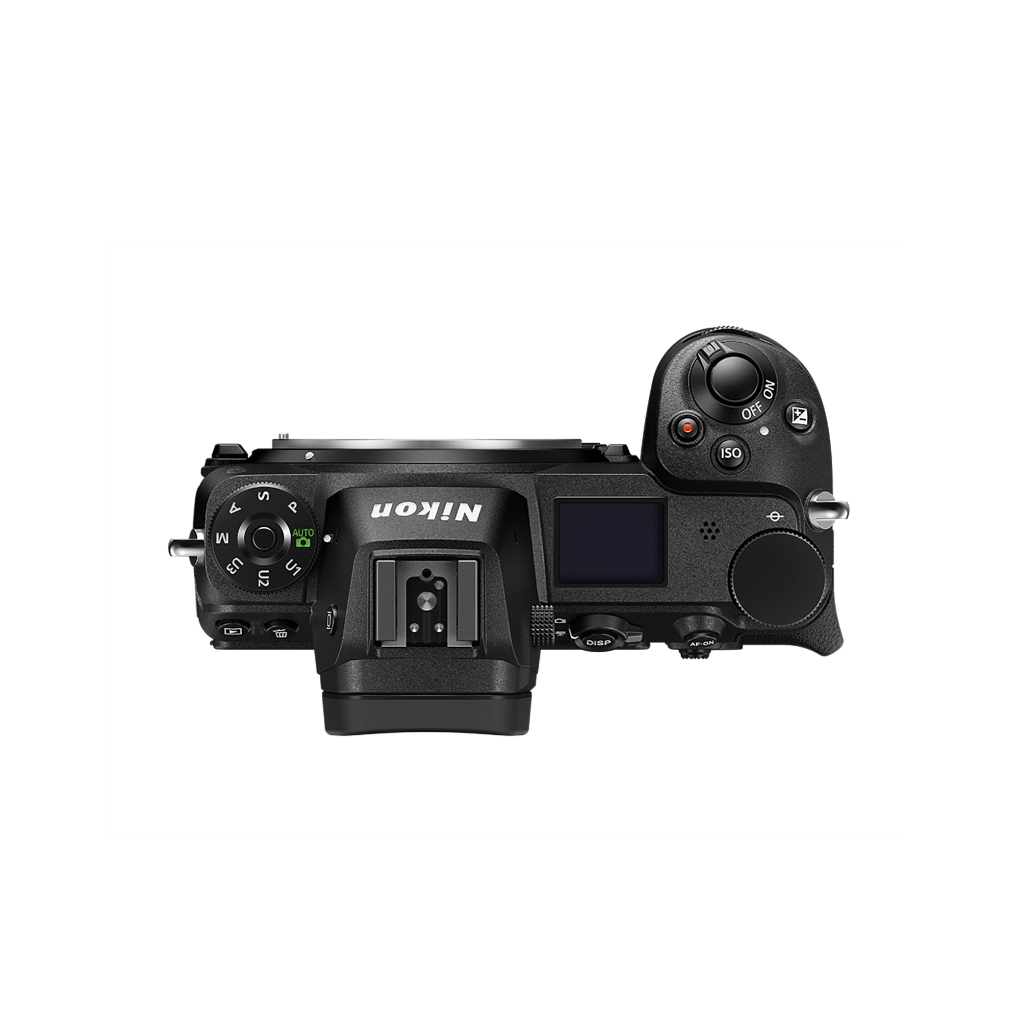 Nikon Z6 + 24-70 F/4 + FTZ adapter+ 64 GB XQD Minneskort