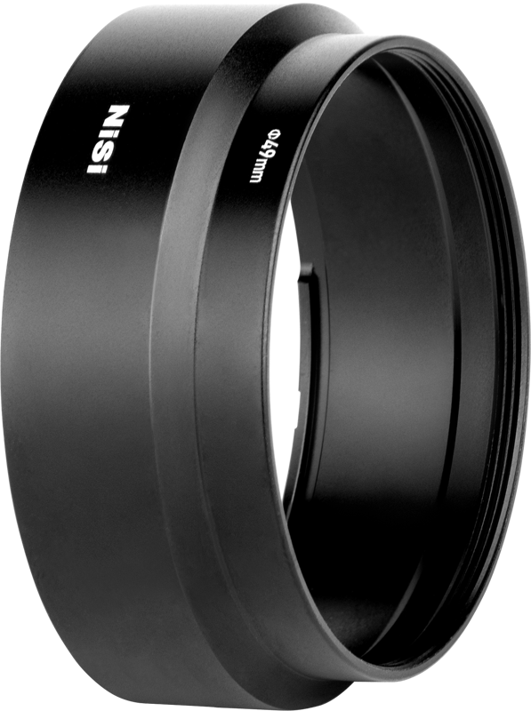 Nisi filteradapter för Ricoh GR III 49mm