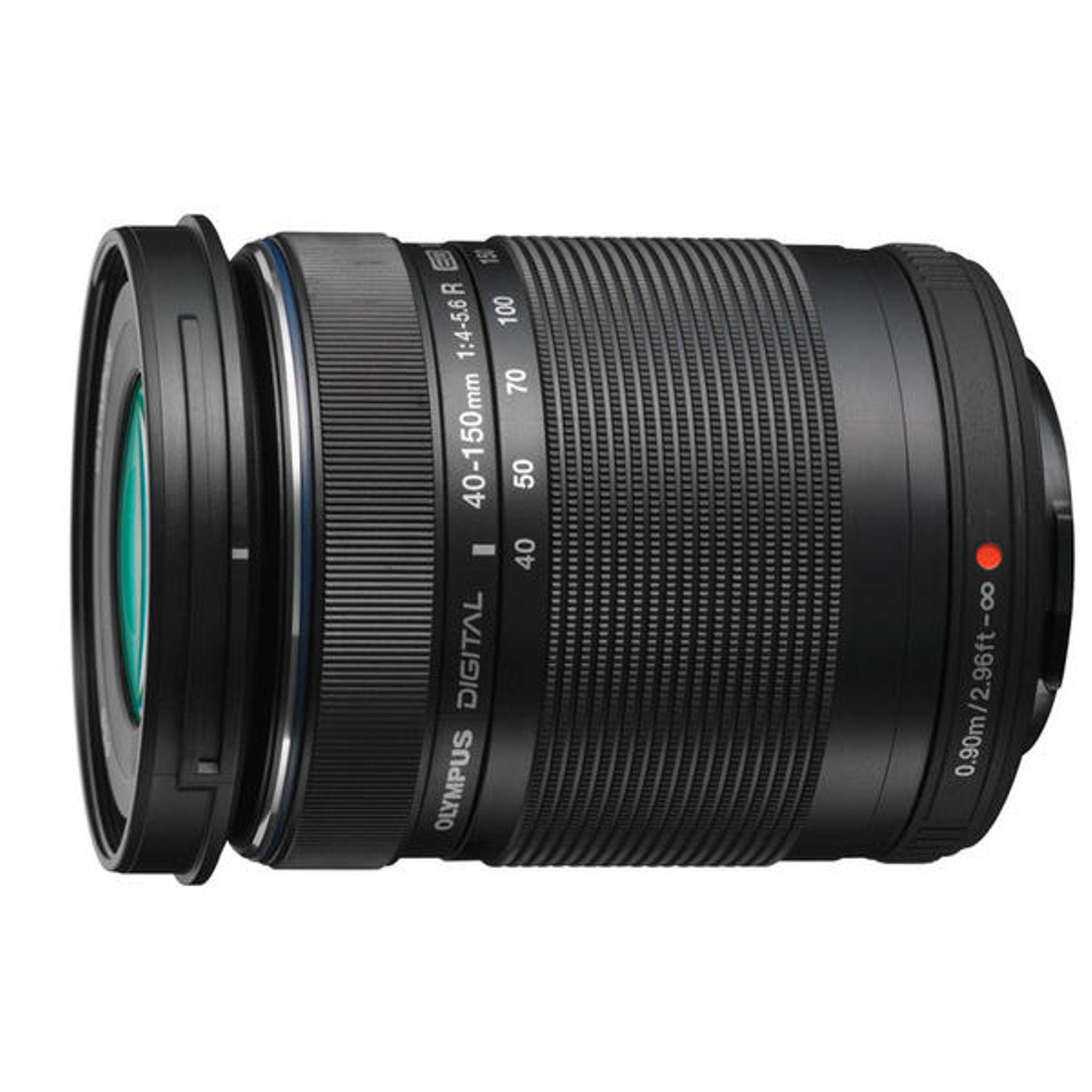 Olympus ED MSC R 40-150mm f/4-5,6 - DEMO EX
