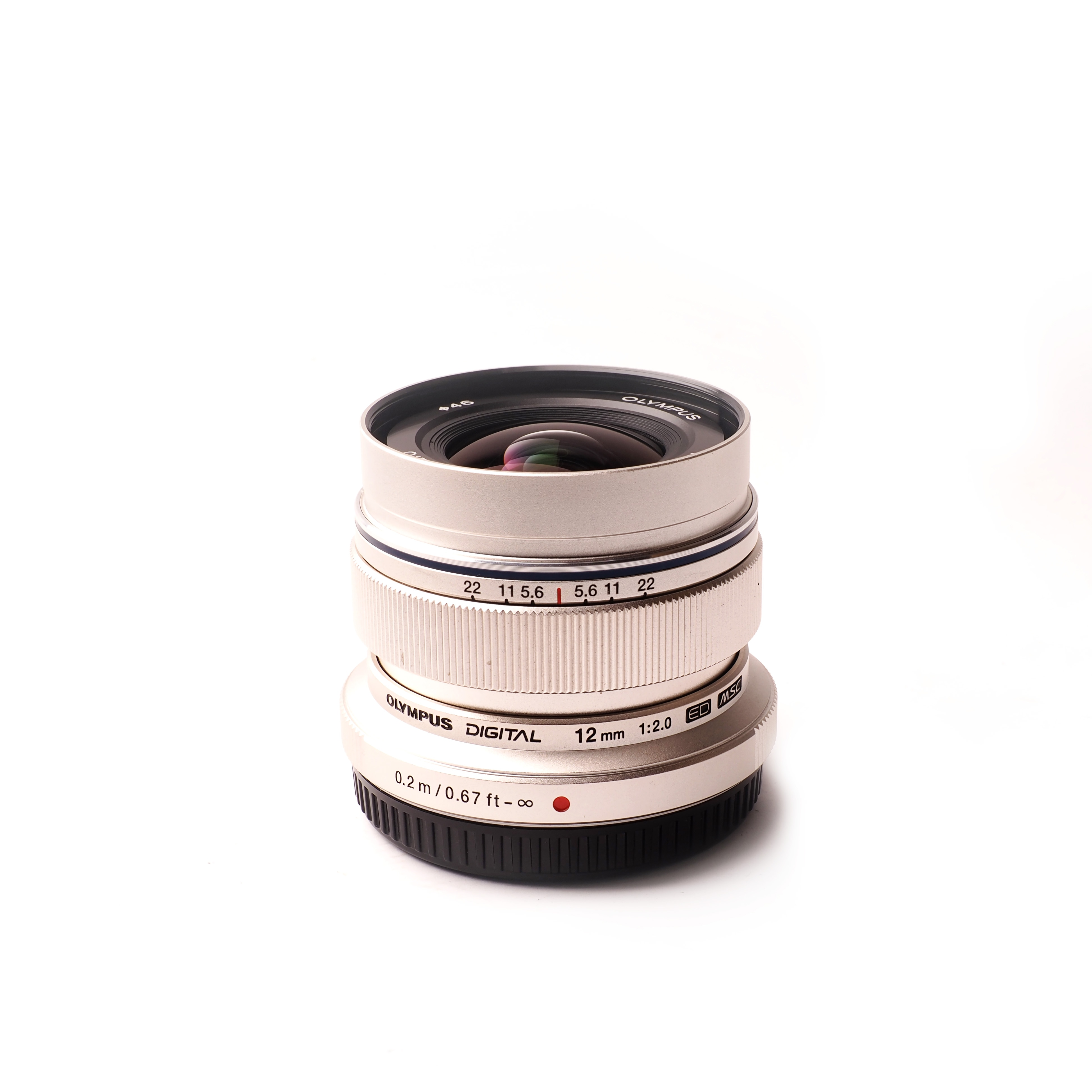 M.ZUIKO DIGITAL ED 12mm f/2,0 - BEGAGNAT