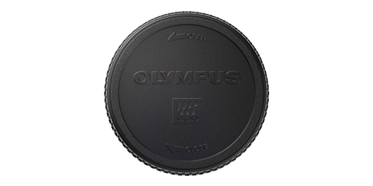 Olympus LR-2 Bakre objektivlock