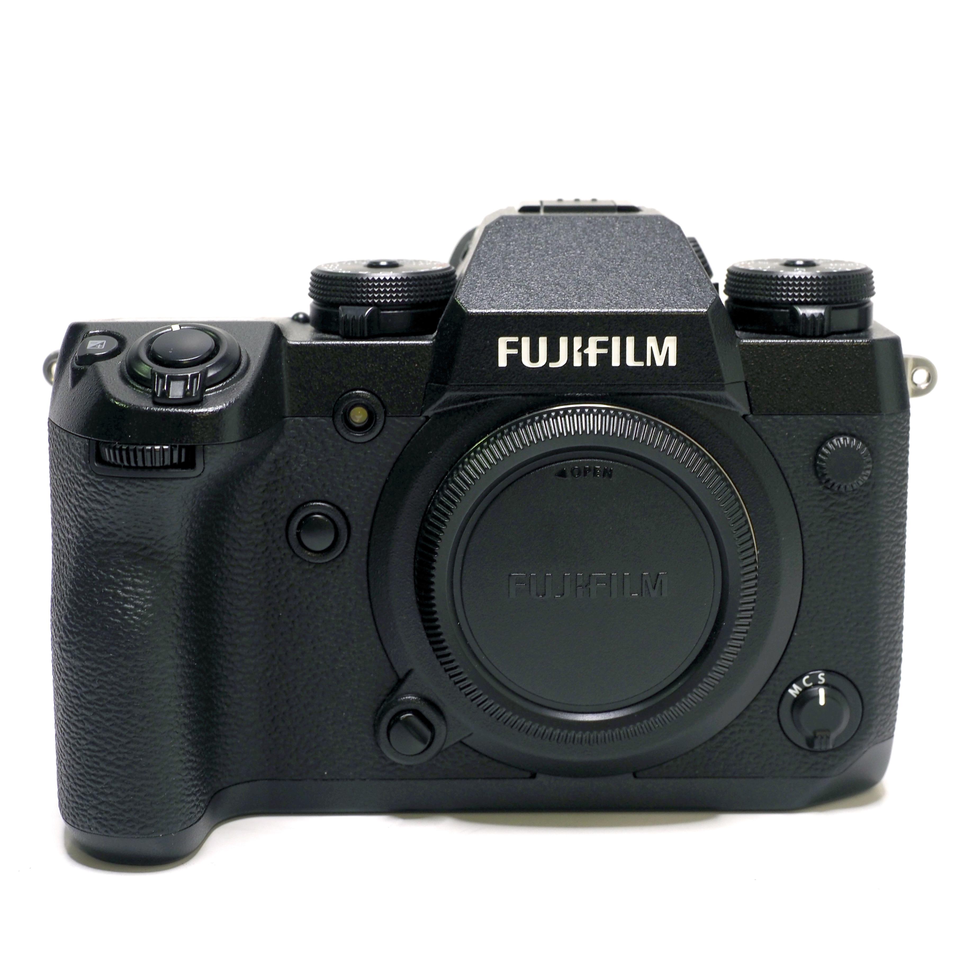 Fujifilm X-H1 - BEGAGNAT