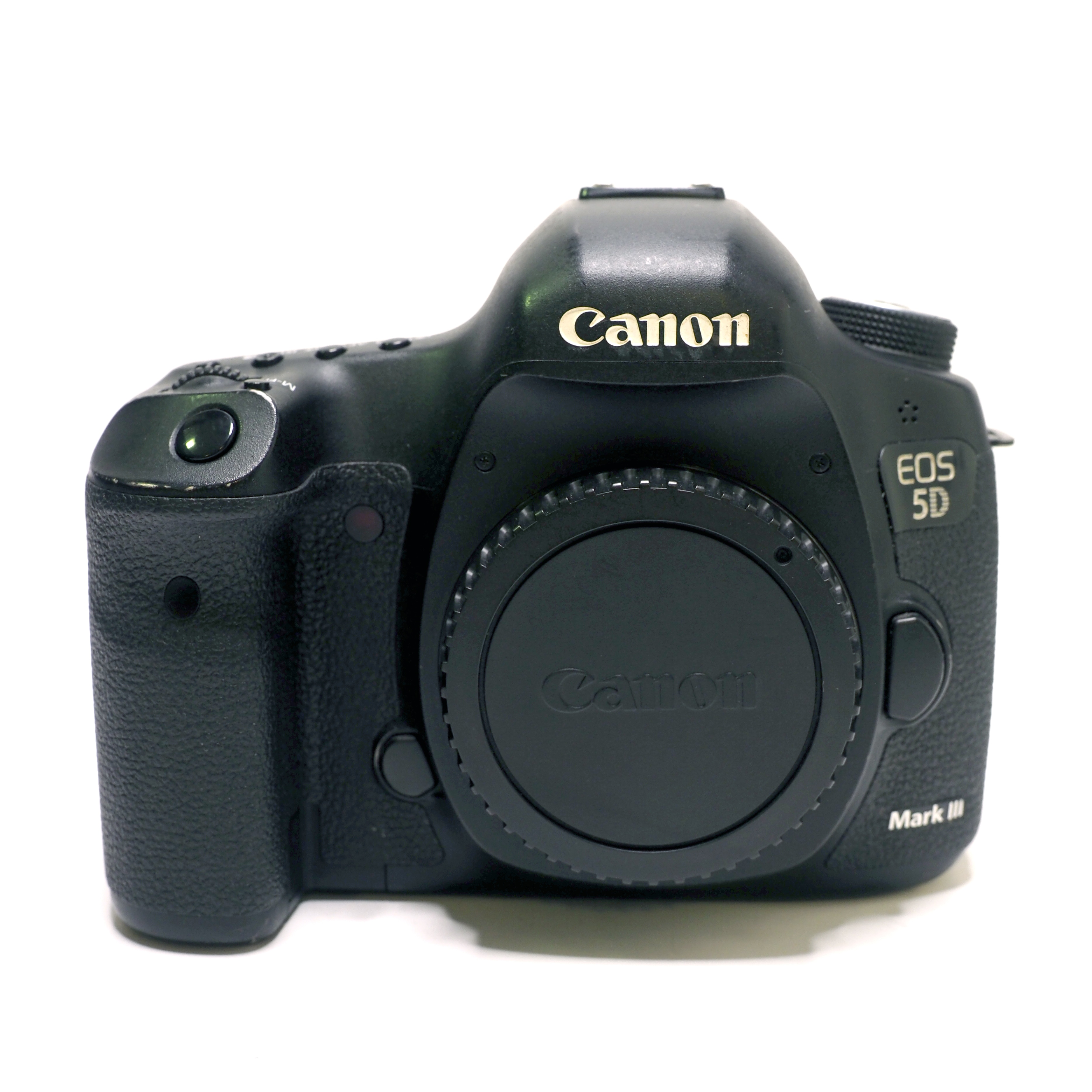 Canon 5D mark III - BEGAGNAT