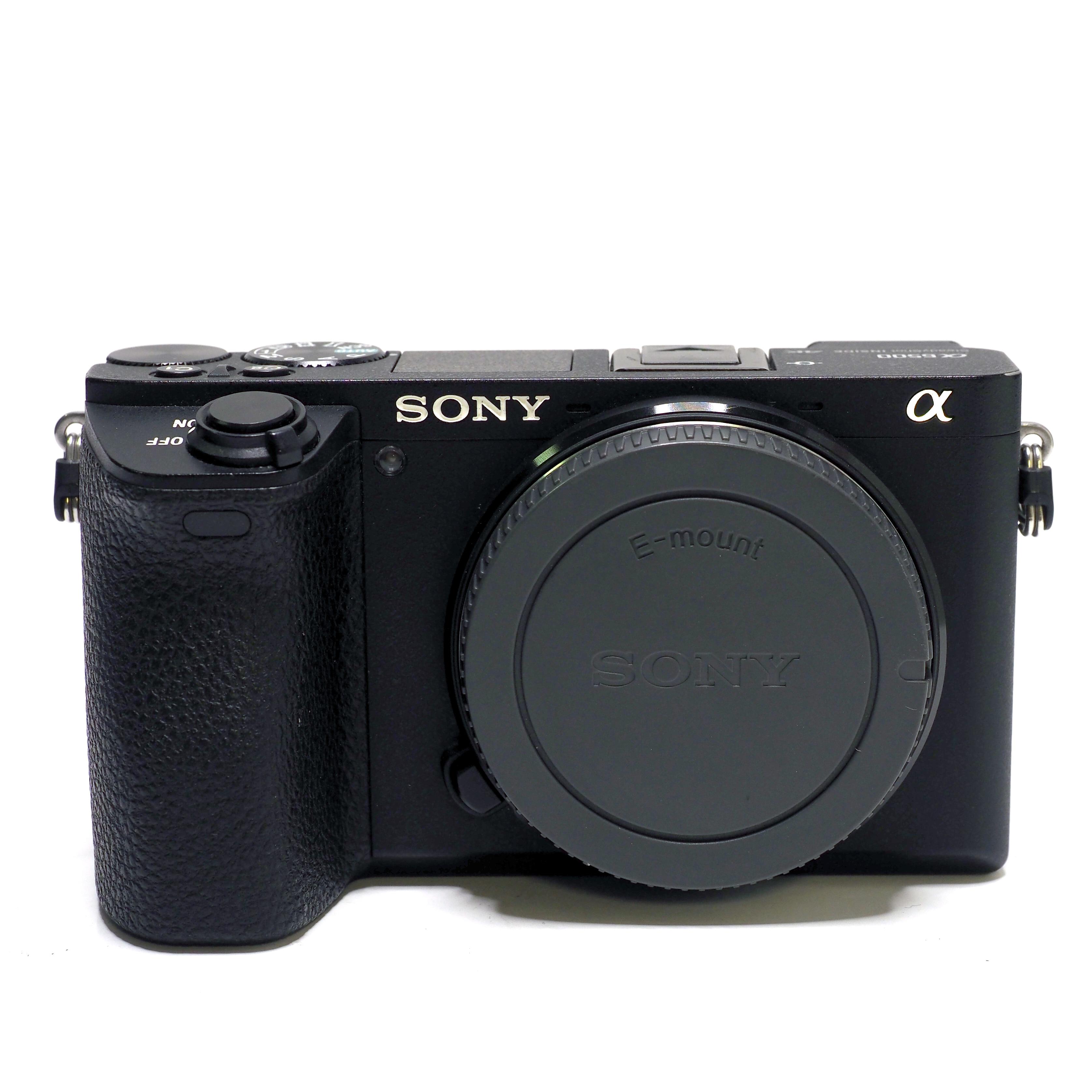 Sony a6500 - BEGAGNAT