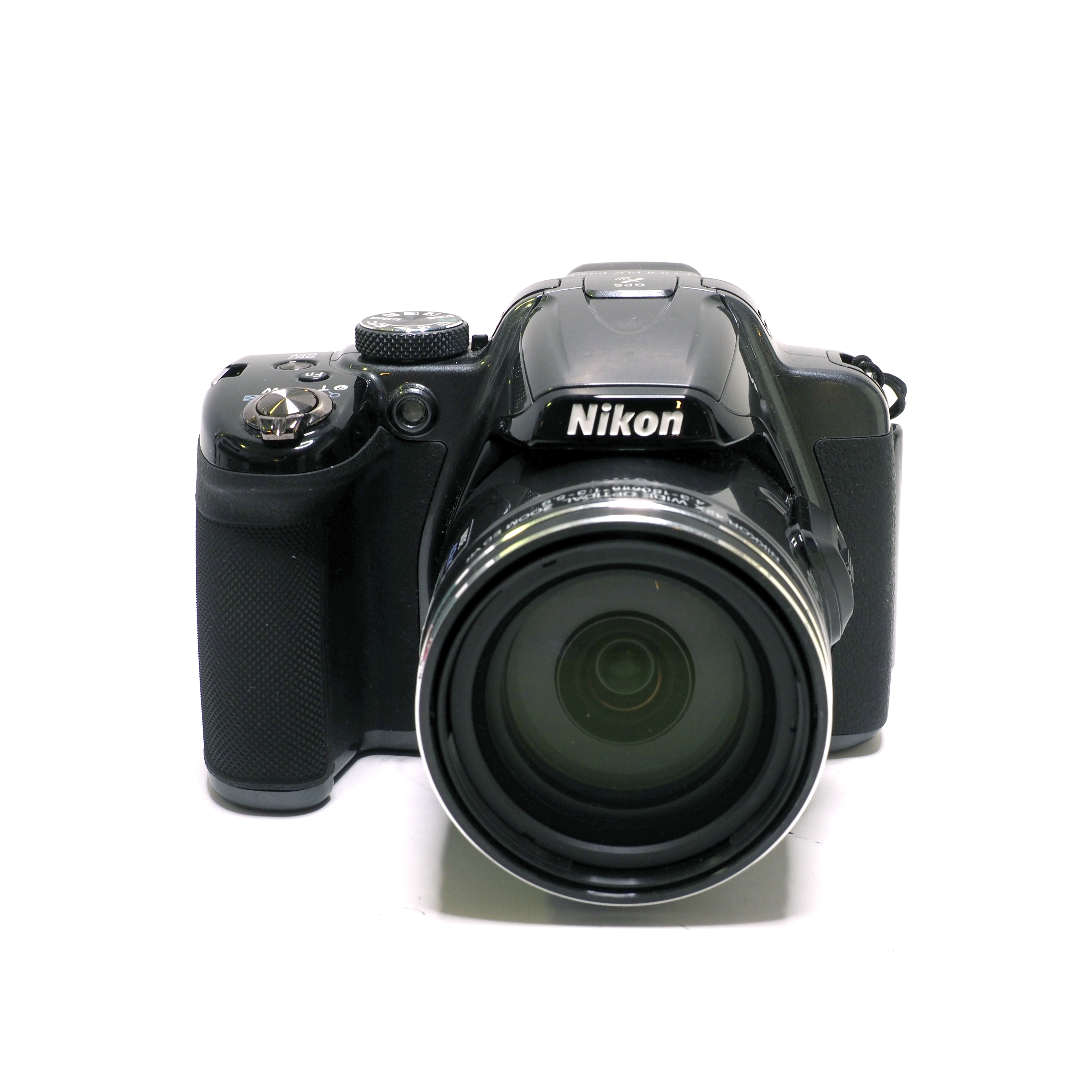 Nikon COOLPIX P520 - BEGAGNAT