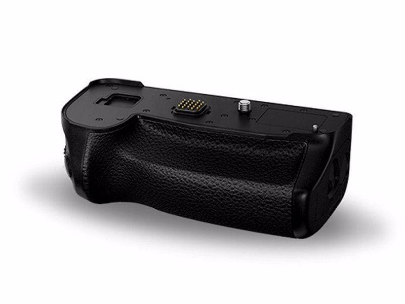 Panasonic Grip G9 Svart