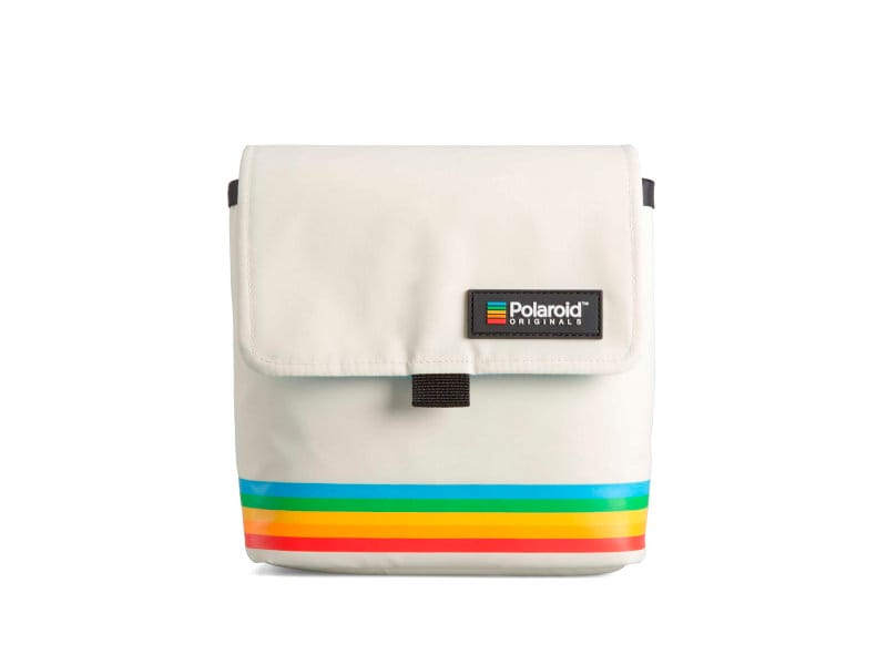Polaroid Box Camera Bag Vit