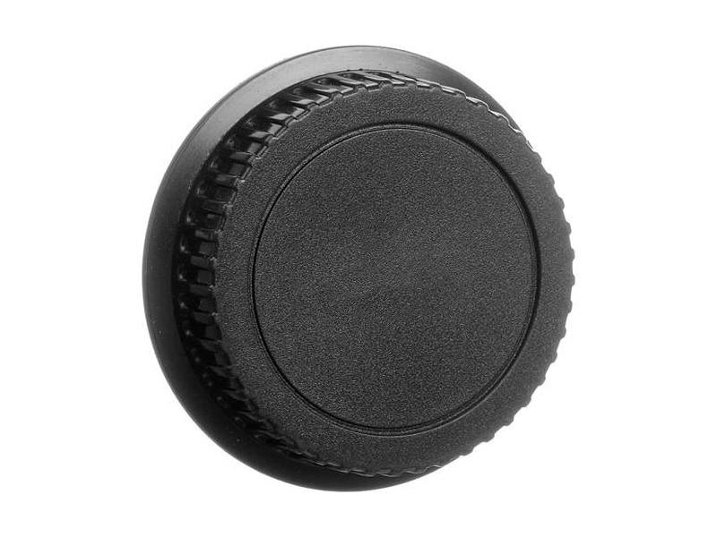 Polaroid Rear Lens Cap Olympus Micro 4/3