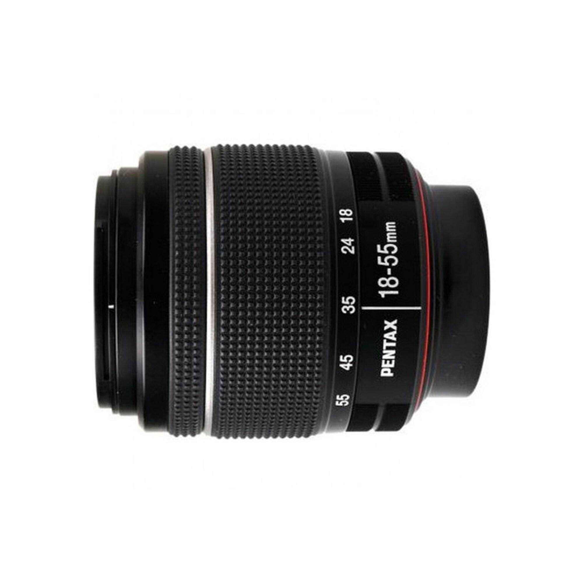 Pentax DA L 18-55 f/3.5-5.6 AL WR -DEMOEX