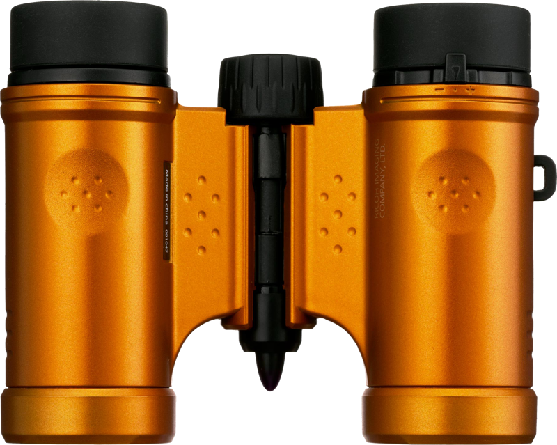 Pentax UD 9x21 Grå Orange