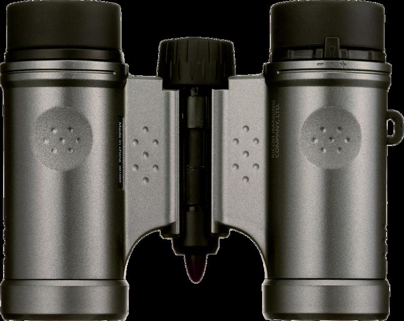Pentax UD 9x21 Grön