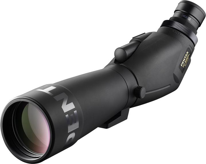 Pentax Spotting Scope 22-65x80 EDA II