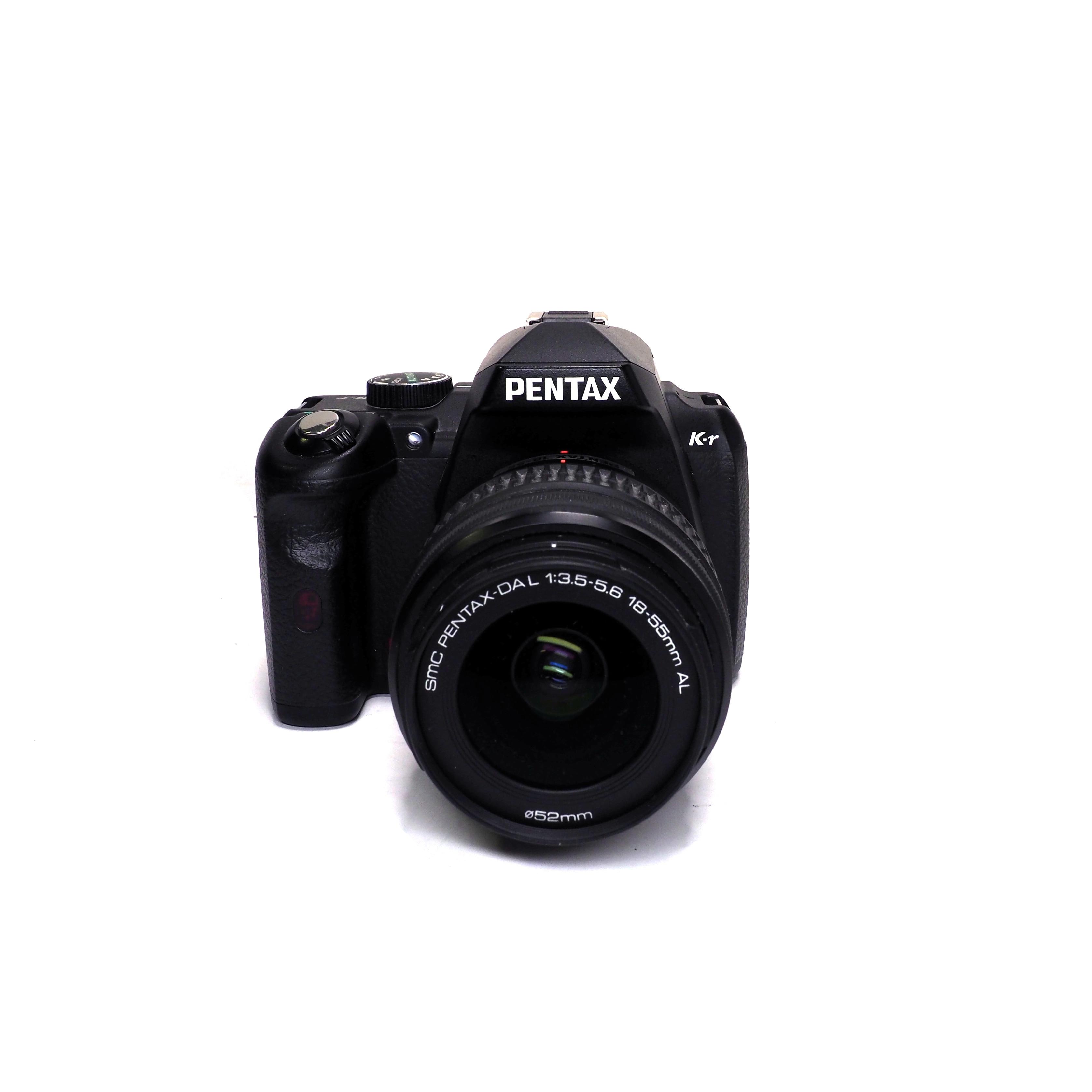 Pentax K-r + 18-55mm f/3,5-5,6 - BEGAGNAT