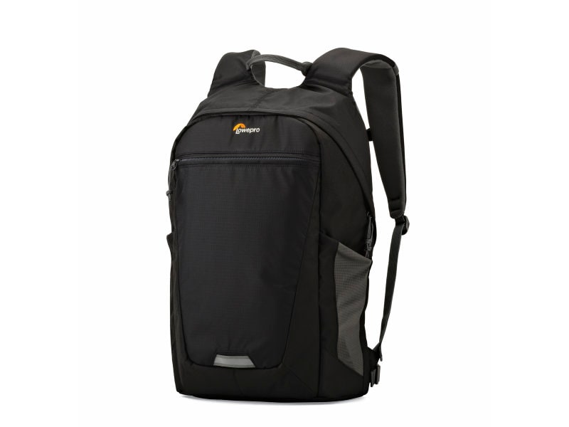 Lowepro Photo Hatchback BP 250 AW II Grå, Svart