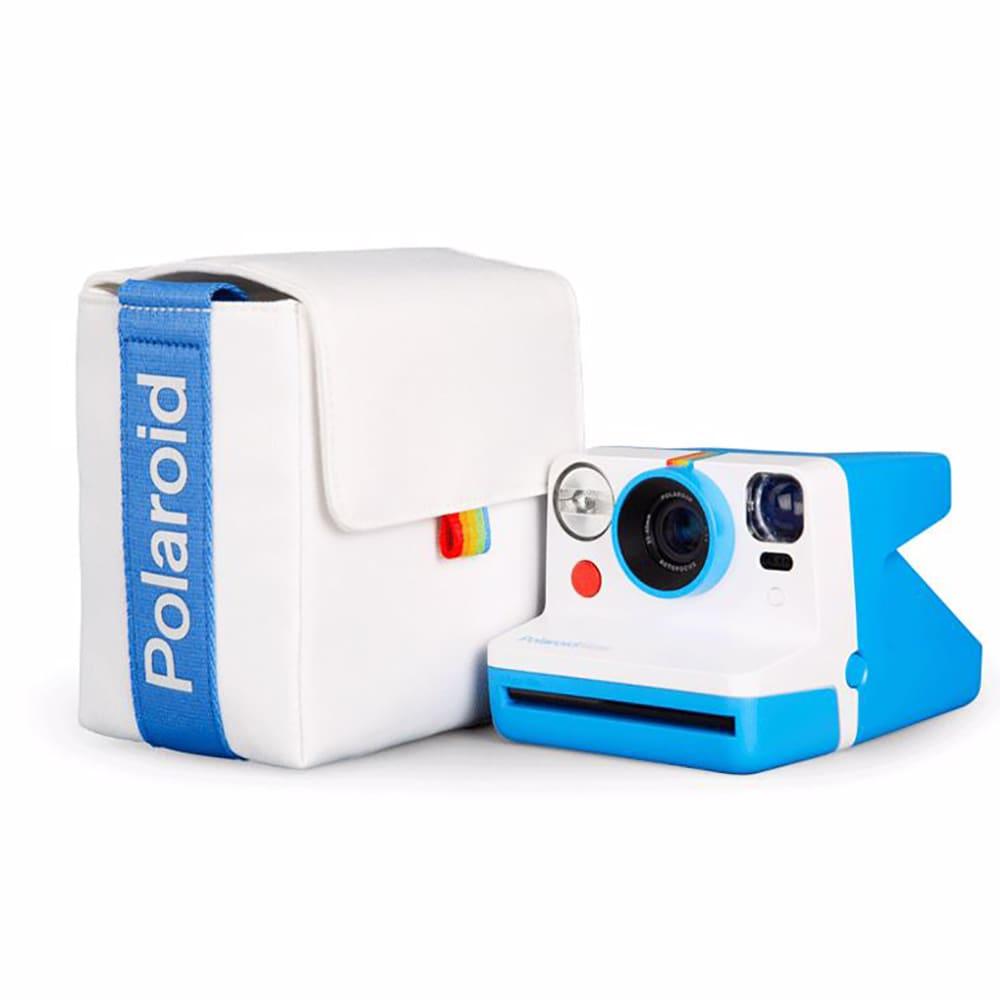 Polaroid Väska Till Now Vit & Blå
