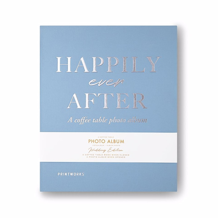 Printworks Fotoalbum Happily Ever After Large