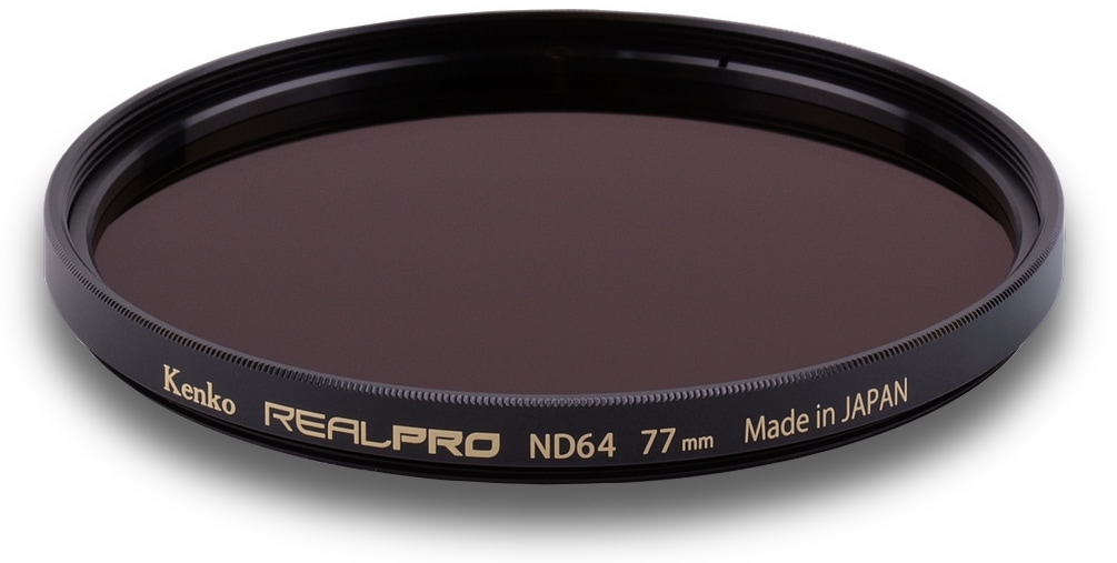 Kenko Filter Real Pro ND64 77mm